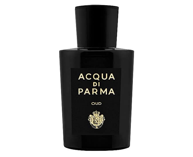 Acqua Di Parma Signatures Of The Sun Collection Oud