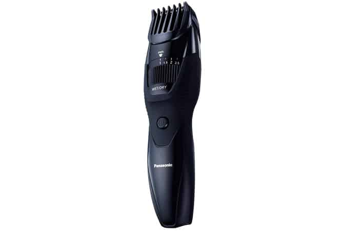 Panasonic ER-GB42 Wet and Dry Beard Trimmer