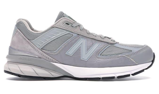 New Balance 990 v5 Engineered Garments Grey
