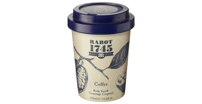 Rabot 1745 Coffee Body Scrub