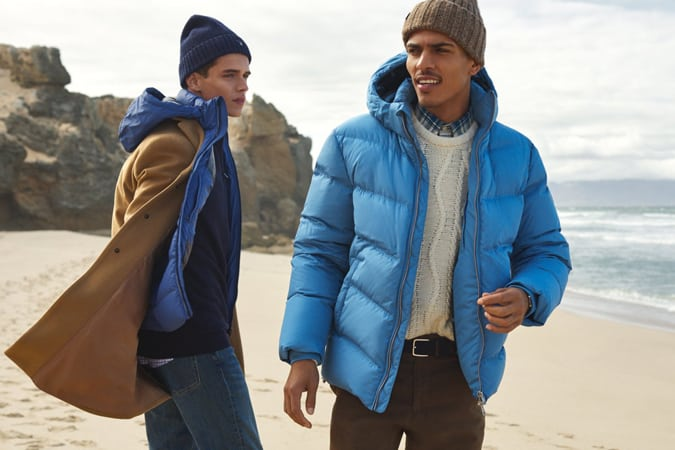 "6 outerwear trends for this winter ""class ="" white ""/> </p> <h2> How To Wear A hat without being like a To look stupid </h2> <p> If you ever uttered the words ""hats just don't suit me"", you may just be wearing the wrong ones. Try a hat this season. Make sure that If you do, follow these rules. </p> <p> Click here to read </p> <p align="