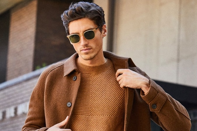 "9 Ways to Wear the Most Underrated Color of Men's Clothing: Brown ""class ="" white ""/> </p> <h2> Everything You Need To Know About Raw Denim </h2> <p> It is painful, it is expensive, it requires serious persistence and if you are not careful, it may become a kind of addiction. This is all about the beautiful World of Raw Must Know Denim. </p> <p> Click Here to Read </p> <p align="