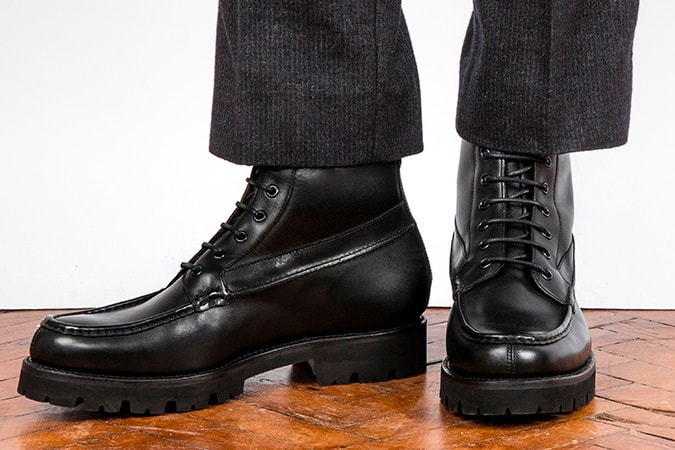The Essential Winter Boot Styles For Men