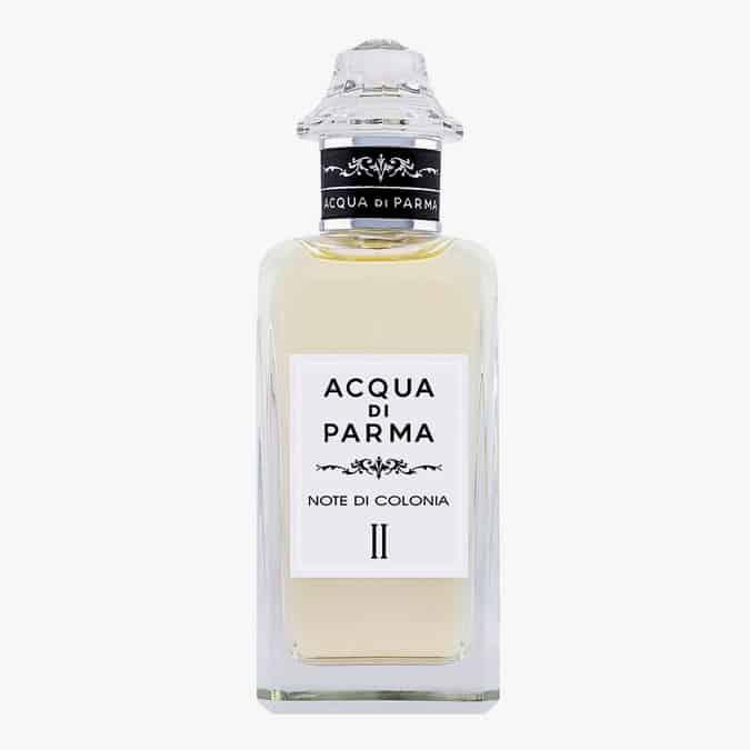 Acqua di Parma Note di Colonia II Eau de Cologne